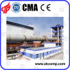 Rotary Kiln Calcining Equipment, Light Weight Expanded Clay Aggregaterotary Kiln