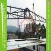 High Quality Good Price Steel Structure Prefab Villa