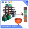 Rubber Vulcanizing Press for Rubber Tile