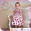Lovely Printing Summer Dress, Children Apparel (6257#)