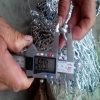 DIN766 Iron Galivanized Short Steel Link Chains
