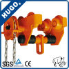 1t Manual Chain Hoist Trolley, Made in China