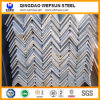 High Quality Hot Rolled or Galvanized Steel Angle Bar Manufacture