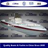 Fiberglass Fishing Boat-Speed480B