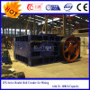 Crushing Machinery for Stone Rock Ore with Double Roll Crusher