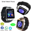Android Sport/Bluetooth Smart Wrist Watch with Camera and Health Dz09