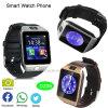 Fashion Smart Watch Phone with Bluetooth Earphone DZ09