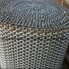Ads Stainless Steel Mesh Conveyor Belt / Wire Mesh Conveyor Belt