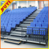 Brand New Retractable Seating Portable Bleacher with Auditorium Chair