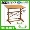 Popular Design Table Student Drawing Table for Sale (CT-30)