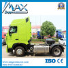 Excellent 4X2 Sinotruk HOWO T7h Big Power Heavy Duty Tractor Truck