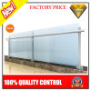 Hot Sale Tempered Glass Garden Fence Safety