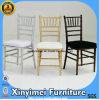 White Banquet Wedding Chair (XYM-ZJ30)