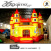 Newest Design Yellow Inflatable Bouncy Castle