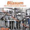 All Automatic Concentrated Juice Filler Plant / Line / Equipment