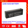 12V 2.6ah Sealed Maintenance Free Lead Acid Battery