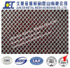 Hexagonal Pattern Iron Expanded Metal Mesh (JEC0005)