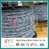 Galvanized Barbed Wire Price / PVC Coated Razor Barbed Wire