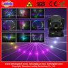Ilda Animation Mini RGB Moving-Head Laser Light Projector
