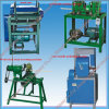 Automatic Broom Making Machine / Wood Broom Stick Making Machine