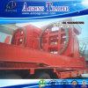 Hydraulic Station Wind Blade Transport Semi Trailer