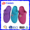 Pure Color Comfortable EVA Outdoor Women Clogs (TNK35818)