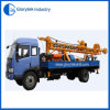 Gl-III Truck Mounted Wayer Well Drilling Rig