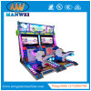 Crazy and Stimulating Arcades Game Machine Tt Moto
