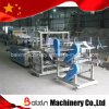 PE Plastic Bags Rolling Bag Making Machine (BX-GBDR)