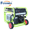 New! 3kw Portable Gasoline Generator Coupled with Senci Alternator Generator