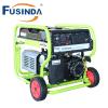 New! 3kw Portable Gasoline Generator Coupled with Senci Alternator Generator