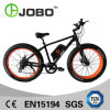 26′*4.00 Electric Fat Tyre Bike with 500W Motor
