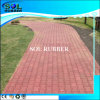 Fantastic Quality Outdoor Interlock Rubber Mat