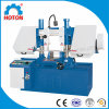 CE Approved Double Column Metal Cutting Band Saw (GH4228 GH4235)