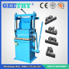 V5 Concrete Interlocking Bricks Making Machine Nepal