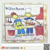 Microfiber Cell Phone Cleaning Cloth (DH-MC0277)