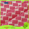 Knitted Jacquard Polyester Knitted Fabric for Fashion Garment