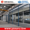 Recycled Powder Coating Booth, Powder Coating Line