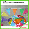 Promotional Polyester String Triangle Advertising Flags (EP-F9109)