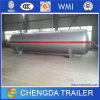 Stainless Steel Aluminum Fuel Oil Diesel Gas Storage Tank