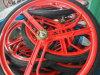 "20"" 22"" 24"" Magnesium Alloy Share-Bike Rim Wheel"