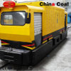 55 T Cay55/1435gp Battery Locomotive for Subway Tunnelling