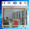 Decorative Tinted Louver Glass Window / Glass Louver