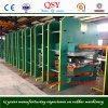New Design Rubber Conveyor Belt Vulcanization Machine