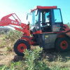 1.5 Ton Hydraulic 915 Wheel Loader CE Loader