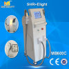 Newest Shr Two Handles IPL Hair Removal Shr Hair Removal