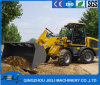 Sound Level Tests Snow Wheel Loader Zl15 with Rops & Fops