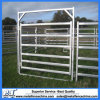 Oval Rail Horse Cattle Yard Panel Gates
