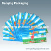 PVC Shrink Sleeves, PVC Shrink Film, Shrink Label (DQ181)