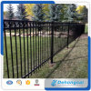 Wholesale Galvanized Metal Picket Fences with Square Tube
